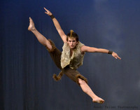 Dancers and Flying Monkeys