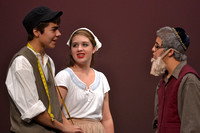 Fiddler On The Roof - MPAC Performance