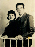 Acie and Ruth Mitchell