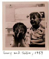 Gary and Robin 1959